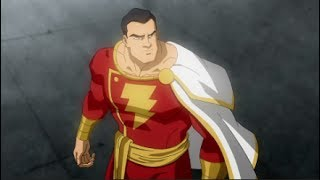Captain Marvel's True Power