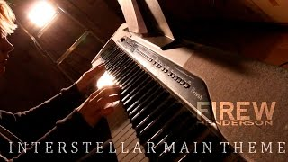Hans Zimmer - Interstellar Main Theme (OST) [Firew Henderson Cover]