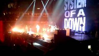 System of a Down - Prison Song Live Edmonton May 10, 2011
