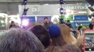 Ruin - Shawn Mendes (live at the Today Show)