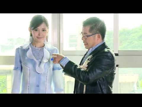 【夏日輕衫】人物特輯影片-林國基