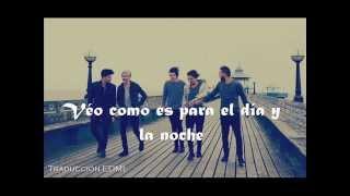 Traducción- One direction- You&I (Tu y yo)♥
