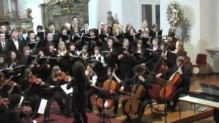 Oratorio de Noël - 10. Chœur - Camille Saint-Saëns