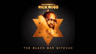 Rick Ross feat. Lil Wayne & Detail - No Worries  [HQ + Lyrics]