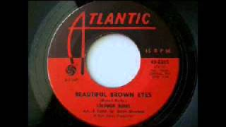 Solomon Burke - Beautiful Brown Eyes (1963)