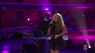 "Haley Reinhart ""Baby It's You"" - LA Final Judgement Round American Idol 2011 (full version)"