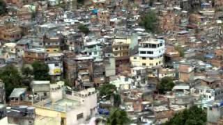 Mc Mascote - Rap das favelas