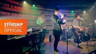 케이윌(K.will)&주영(JooYoung)_SHAKE IT R&B ver. (COVER VIDEO)