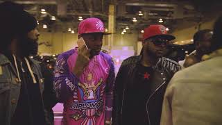 Jim Jones FT Juelz Santana - Still DIPSET OFF WASTED TALENT