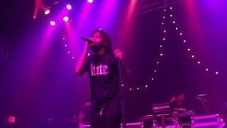9 - Foldin Clothes - J. Cole (Live in Greensboro, NC - 06/18/17)
