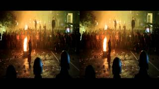 Metallica Through the Never | 3D trailer US (2013)