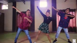 UKALIMA JADA |A Mero Hajur 2| dance choreography | touch dance studio
