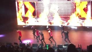 GOT7 'Hard Carry' FanMeet in LA