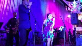 Vibe Wedding Band - Earth, Wind & Fire / September (LIVE) Cover
