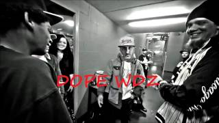 DOPE DOD ft. WILKU WDZ HD