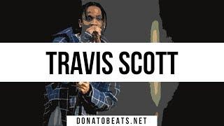 Travis Scott Type Beat- Run It Back (Prod. By Donato) I Astroworld Type Beat