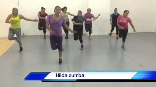Sal y limon Hilda Zumba