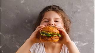 High Blood Pressure Diet - 90% Of US Children Eat Too Much Salt