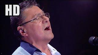 """Inti Illimani Histórico - Cover """"Me Rompió el Corazón"""" Los Tres - Puro Chile TVN HD"""