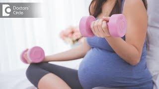 Why is exercise important during pregnancy? - Dr. Shweta Arora