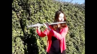 La Misión-flauta travesera