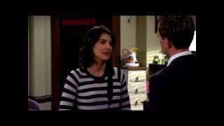 Himym - The Wind (Never, never, never, never) - Barney and Robin 7x24 spoilers