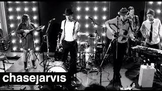 "The Lumineers ""Ho Hey"" 