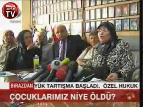 UNUTTUKMU? ŞEHİT AİLELERİ İsyan Etmişti,AKP AÇILIM İçin 34 PKK'lıyı Kahraman Gibi Getirdi