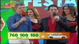 Jorge Guerreiro - Entrevista
