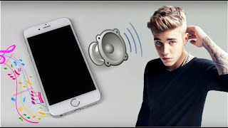 "How to Get Justin Bieber ""Sorry"" Ringtone Remix for iPhone"