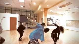 Ludacris ft Miguel - Good Lovin | Dance | BeStreet