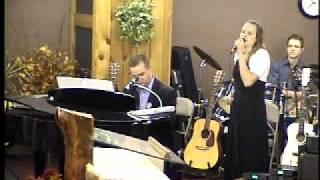 When God Picks Up The Pieces - The Sandhill Gospel Singers
