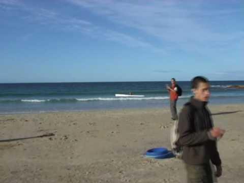 Port Elizabeth – plaża