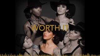 Fifth Harmony: The Visual Album *Reflection Edition* Part 4 - Worth it (ft. Kid Ink)