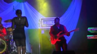 """Superman"" [Tarrus Riley] - Thamara St. Bernard & Spice Rock - A Night of Love, 2015"