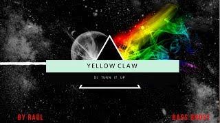 DJ TURN IT UP (Trap-Up Remix) Ft. MANPREET
