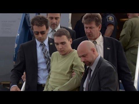 Kanadalı katil zanlısı masum olduğunu iddia etti