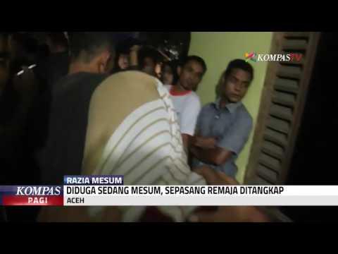 Download Video Sepasang Remaja Ditangkap Akibat Berbuat Mesum