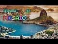 Video for Around the World Mosaics II