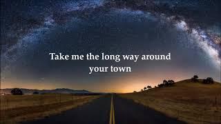 The Long Way - Brett Eldregde | Lyrics