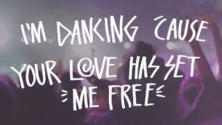 Brighter (Hillsong Young & Free) lyric video