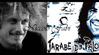 Mi piace come sei  Jarabe De Palo & Niccolò Fabi