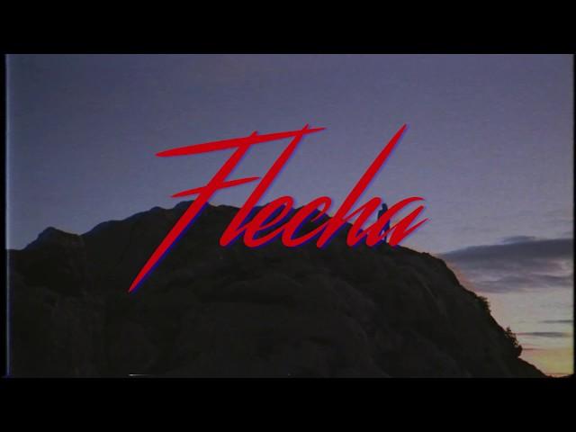 """Vídeo de """"Flecha"""" de Soledad Vélez"""