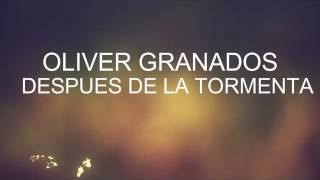 Después de la Tormenta (Video Lyric Official)—  El Oliver