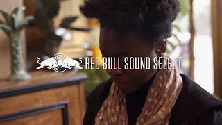 Sampa the Great - 'In Silence' Spoken Word