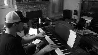 YG Still Brazy Piano Cover