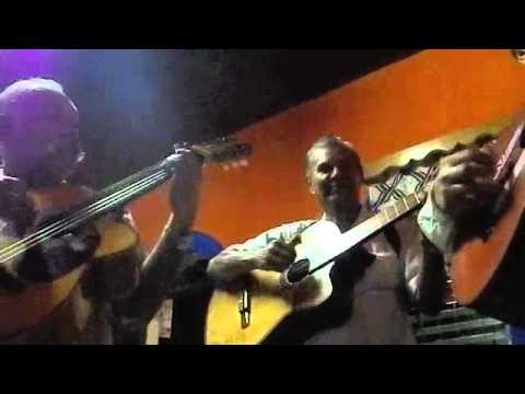 Street Musicians in Matagalpa, Nicaragua