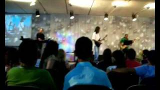 Aguas Passadas Instrumental composto pelo guitarrista Walsuan Miterran