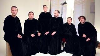 """Gregorian mit """"Masters Of Chant"""" für den ESC Vorentscheid 2016!"""