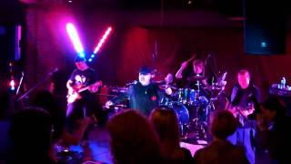V2: Mysterious Ways Live (U2 Tribute)
